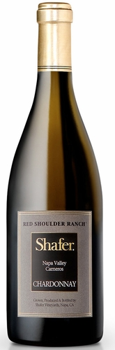 Shafer Red Shoulder Ranch Chardonnay 750ML 2018