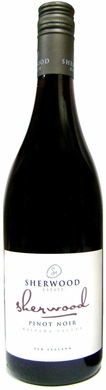 Sherwood Estate Pinot Noir 750ML 2014