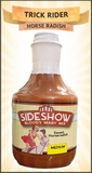 Side Show Horseradish Medium 750ML