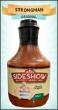 Side Show Original Mild Bloody 750ML