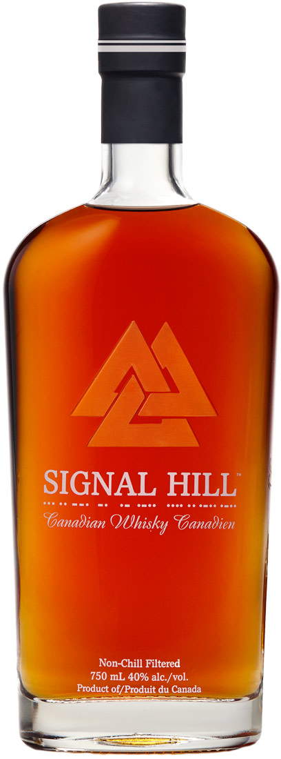 Signal Hill Canadian Whisky 750ML