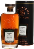 Signatory Longmorn 26 Year Old Cask Strength Single Malt Whisky 1992