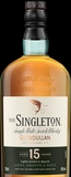 Singleton of Glendullan 15 Year Old Single Malt Scotch