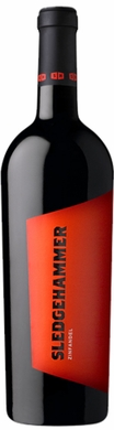 Sledgehammer Zinfandel 750ML