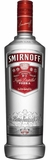 Smirnoff Vodka (80 Proof) Ltr