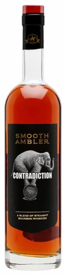 Smooth Ambler Contradiction Blended Whiskey