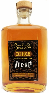 Snake River Stampede 100th Anniversary Whiskey 750ML