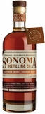 Sonoma County Bourbon Cherrywood Smoked