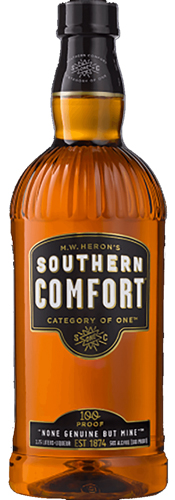 Southern Comfort Whiskey 100 Proof 1.75L