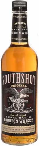 Southshot Original Small Batch Bourbon