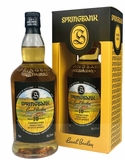 Springbank 10 Year Local Barley 750ML