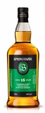 Springbank 15 Year Old Single Malt Scotch 750ML (LIMIT 1)