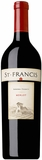 St. Francis Sonoma Valley Merlot 750ML 2015