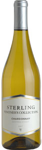 Sterling Vintners Collection Chardonnay 750ML 2016