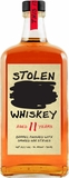 Stolen 11 Year Old American Whiskey