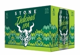 Stone Delicious Ipa 6pk Cans