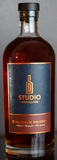 Studio Distilling Bourbon Whiskey