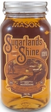 Sugarlands Shine Butterscotch Gold Flavored Moonshine