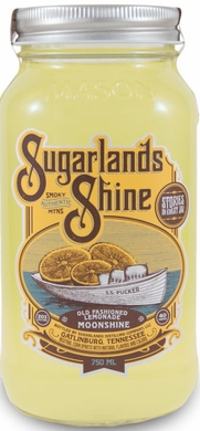 Sugarlands Shine Old Fashioned Lemonade Flavored Moonshine