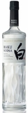 Suntory Haku Japanese Craft Vodka