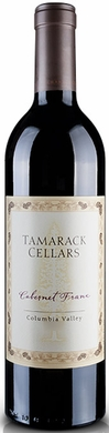 Tamarack Cellars Cabernet Franc 750ML 2015