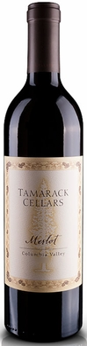Tamarack Cellars Merlot 750ML 2015