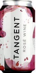 Tangent Rose 375ml Can 2016