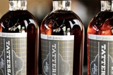 Tattersall Single Malt - Justin Sutherland Collaboration 750ML
