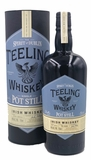 Teeling Irish Whiskey Pot Still 750ML