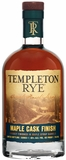 Templeton Rye Maple Cask 750ML
