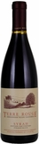 Terre Rouge Sentinel Oak Vineyard Pyramid Block Syrah 2012