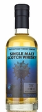 That Boutiquey Whisky Co Dalmore 15 Yr 375ml N/V
