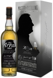 The Arran Malt James MacTaggart 10th Anniversary Single Malt Scotch Whisky