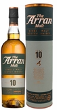 The Arran Malt Single Malt 10 Year Unchill Filtered Scotch 750ML