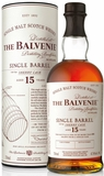 Balvenie 15 Year Old Single Barrel Sherry Cask Scotch 750ML