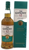 The Glenlivet 12 Year Old Single Malt Scotch 750ML