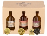 The Glenrothes Scotch Whisky Triple Pack
