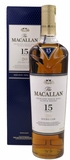 The Macallan 15yr Double Cask 750ML
