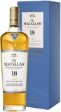 The Macallan 18 Year Old Triple Cask Matured Single Malt Scotch
