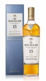 The Macallan 15 Year Triple Cask Single Malt Scotch