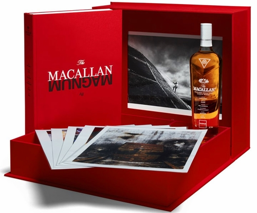 The Macallan Masters of Photography- Magnum Edition