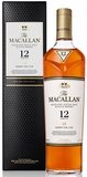 The Macallan Sherry Oak 12 Year Old Single Malt Scotch