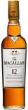 The Macallan Sherry Oak 12 Year Old 375ML Half Bottle