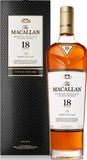 The Macallan Sherry Cask 18 Year Old Single Malt Scotch 2018