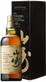 The Yamazaki 12 Year Old Japanese Single Malt Whisky- LIMIT ONE