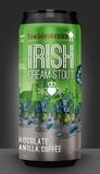 Tin Whiskers Irish Cream Stout