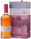 Tobermory 21 Year Old Manzanilla Cask Finish Single Malt Scotch 750ML