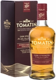 Tomatin Cask Strength Single Malt Scotch