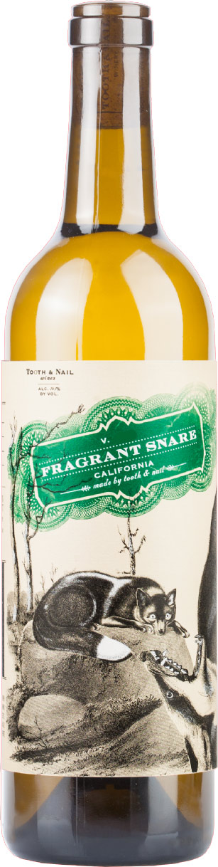 Tooth & Nail Fragrant Snare White Blend 750ML