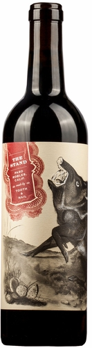 Tooth & Nail the Stand Red Blend 750ML